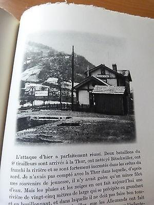 1ère Armée française-Libération du sud de l''Alsace-Mulhouse-Guerre 39-45-WW II
