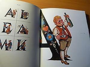 André Wenger, tendre croqueur-Monographie d'atiste-peintre-Alsace-Beaux-arts