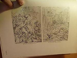 Tobias Stimmer Handzeichnungen-Friedrich Thöne-1936