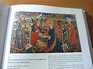 Tapisseries médiévales du XVe siècle de Bâle et Strasbourg-Suisse-Alsace