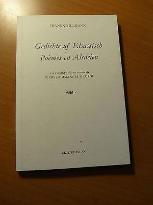 Poemes Gedichte Abebooks