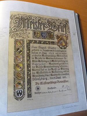 110 ans au service de l'artisanat-Corporations-Alsace-Strasbourg