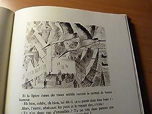 L'Ami Fritz-Erckmann-Chatrian illustré par Louis-Philippe Kamm-Alsace-Lorraine
