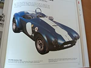 Shelby Cobra. Archives originales de Shelby American 1962-1965