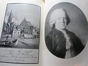 Le tabac en Alsace aux XVIIe et XVIIIe siècles. Essai sur l'histoire d'une économie ...