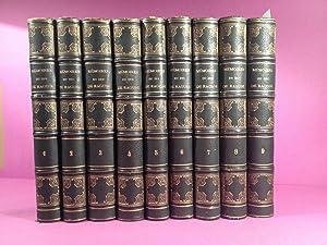 Mémoires du Duc de Raguse de 1792 à 1841, imprimées sur le manuscrit de l&#x27...