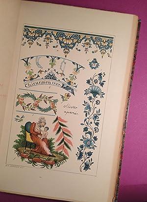 Dictionnaire de la céramique.: GARNIER, Edouard