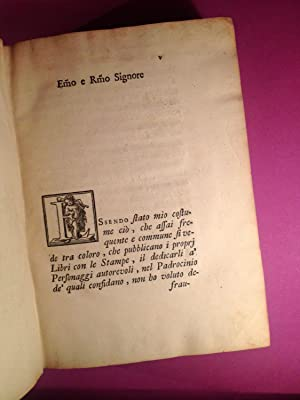 Omelie dette da Alessandro Borgia, Arcivescovo e principe di Fermo in varie funzioni pontificali ...