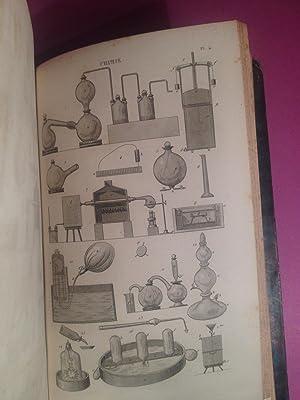 Encyclopédie moderne. Dictionnaire abrégé des sciences, des lettres, des arts,...