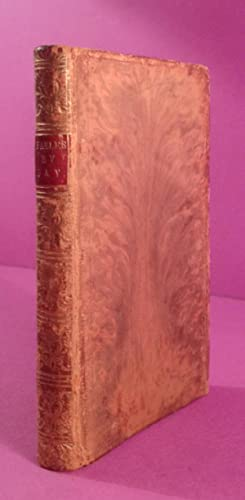 Fables by John Gay, in two parts ; to which are added Fables by Edward Moore. Stereotype edition.