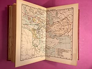 Justus Perthes, Atlas Antiquus, atlas de poche du monde ancien