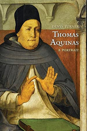 Thomas Aquinas. A portrait