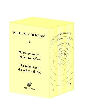 De revolutionibus orbium coelestium / Des révolutions: Copernic, Nicolas