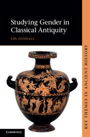 Studying Gender in Classical Antiquity