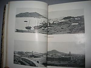 En Corée. Ouvrage accompagné de 30 gravures hors texte.: BOURDARET (Émile).