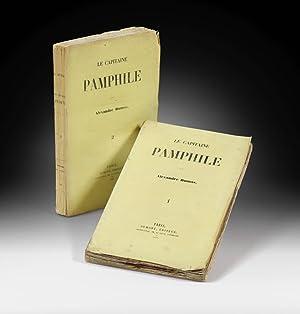 Le Capitaine Pamphile: DUMAS (Alexandre). LA