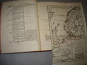 Journal d'un voyage au Nord, En 1736.: OUTHIER (Abbé Regnault).