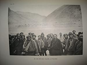 SOUTHERN TIBET. Discoveries in former times compared: HEDIN (Dr Sven).