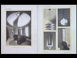 Le luminaire et les moyens d'éclairages nouveaux,: JANNEAU, GUILLAUME
