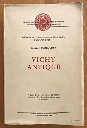Vichy antique.