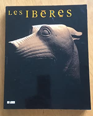 Les Ibères. (catalogue de l'exposition à Paris au Grand-Palais du 15 oct. 1997 au 5 janv. 1998).
