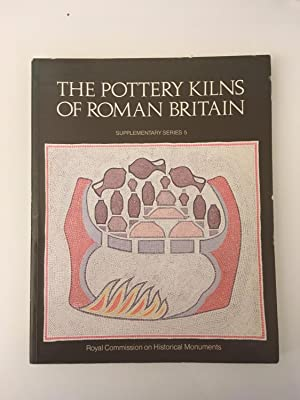 The Pottery Kilns of Roman Britain.(supplementary series 5).