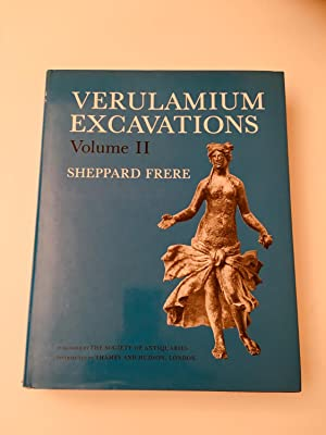 Verulamium excavations Volume II (Reports of the Research Committee of the Society of Antiquaries...