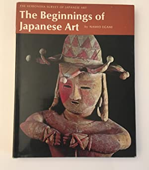 The Beginnings of Japanese Art.