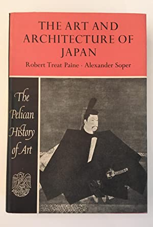 The Art and architecture of Japan.