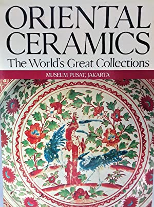 Oriental Ceramics: The World's Great Collections. Vol. 3. Museum Pusat, Jakarta