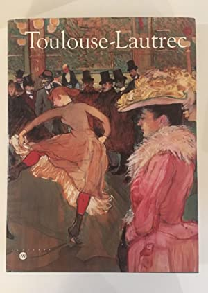 Toulouse-Lautrec: Hayward Gallery, London, 10 October 1991 - 19 January 1992 ; Galeries nationale...