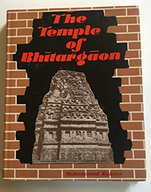 The Temple of Bhitargaon.