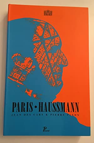 Paris-Haussmann.