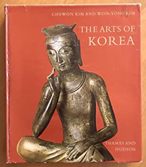 The Arts of Korea: Ceramics, sculpture, gold, bronze and lacquer.