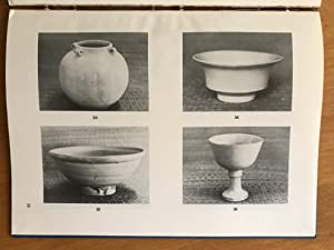 Chinese White Wares. With an introduction by G.S. Cook, a note on 'Marco Polo' by William Willett...