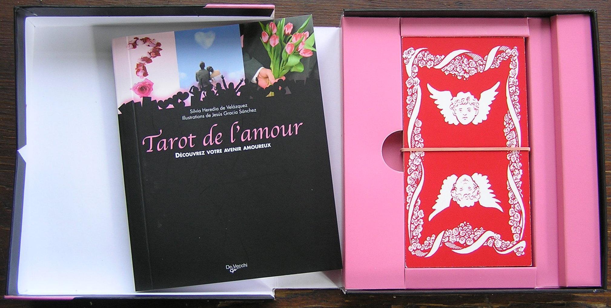 tarot avenir amour