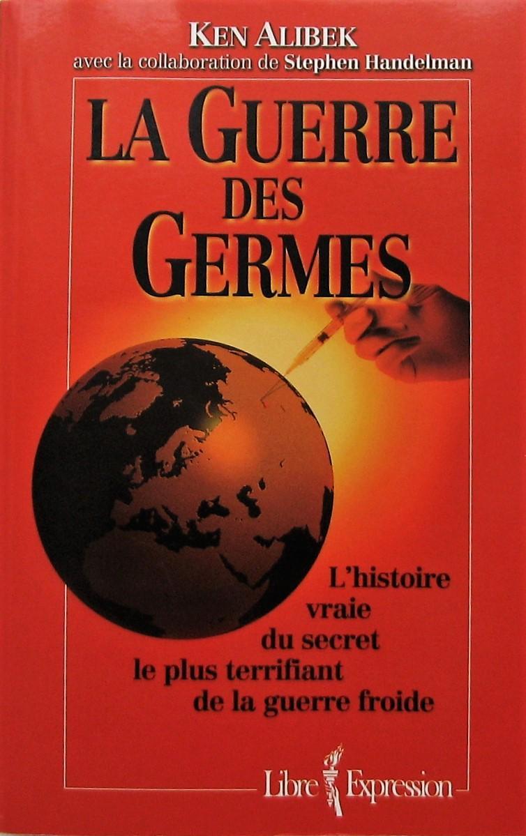 La Guerre Des Germes