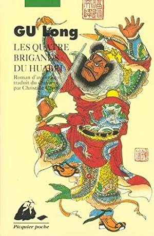 Les quatres brigands du Huabei: Gu, Long