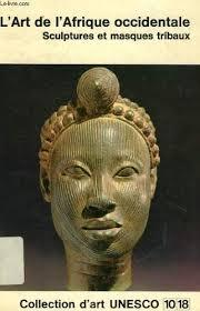 L'art de l'Afrique centrale, sculptures et masques: William Fagg