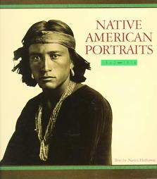 Native American Portraits 1862-1918