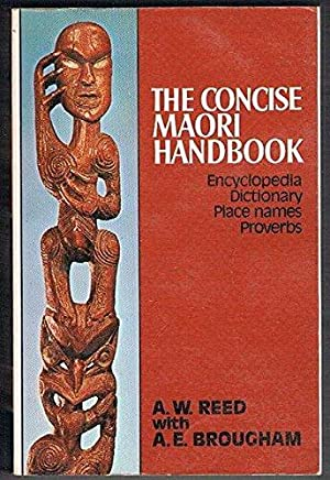 The Concise Maori Handbook