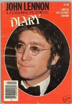 John Lennon a Personal Pictorial Diary
