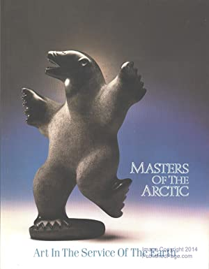 Masters of the Artic