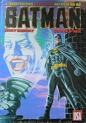 Batman: O'Neil, Dennis