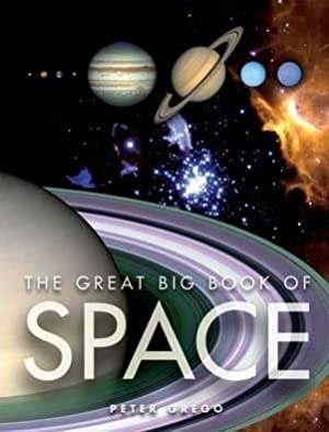 The Great Big Book of Space