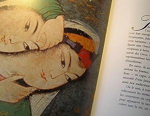 Les érotiques de l'art: Westheimer, Ruth