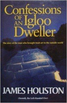 Confessions of an Igloo Dweller
