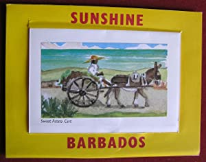 Carte à rabat Sunshine Barbados