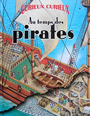 Au temps des pirates