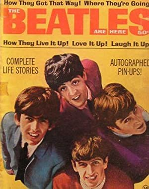 The Beatles Are Here Magazine
